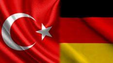 Almanyaya eşya taşıma