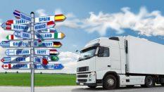 Yurt Dışı Taşımacılık